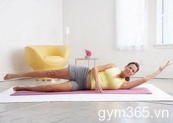 2, Bài tập yoga cho bà bầu trong 3 tháng đầu mang thai 6