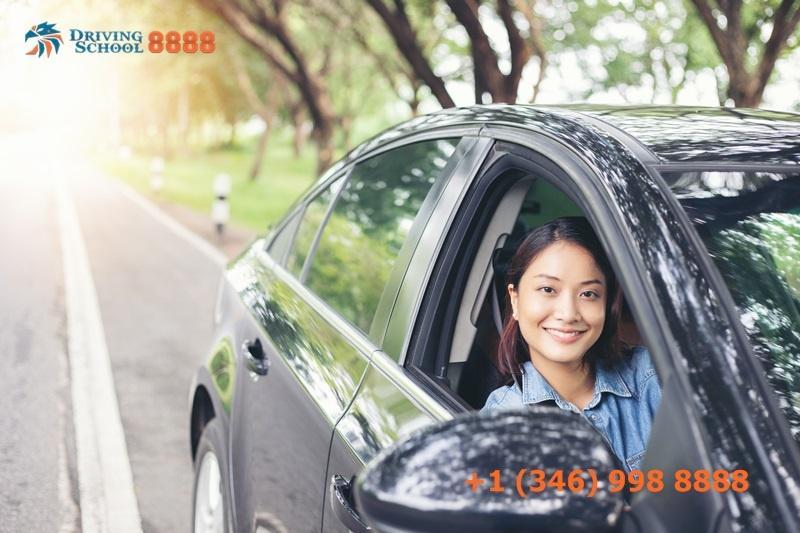 Địa điểm chuyên dạy và tổ chức thi lấy bằng lái xe ở tp Houston Texas